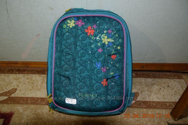 Школьный рюкзак для девочки Zibi
