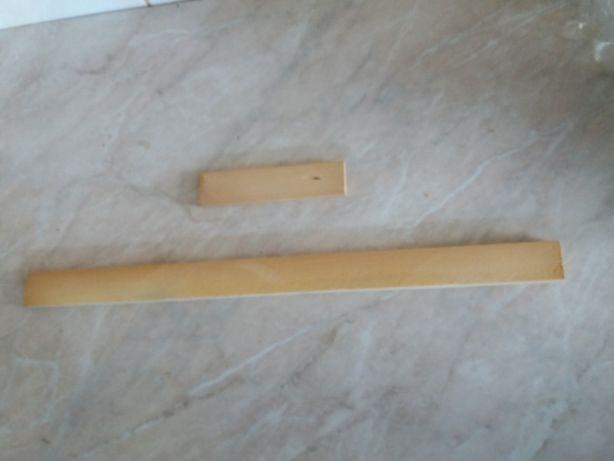 Продам деревянные заготовки