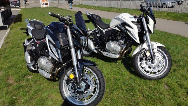 Мотоцикл Lifan KP 350 в наличии, мотосалон MotoPlus