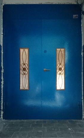Двери бронированные, мангалы, решетки, оградки, козырьки и др.