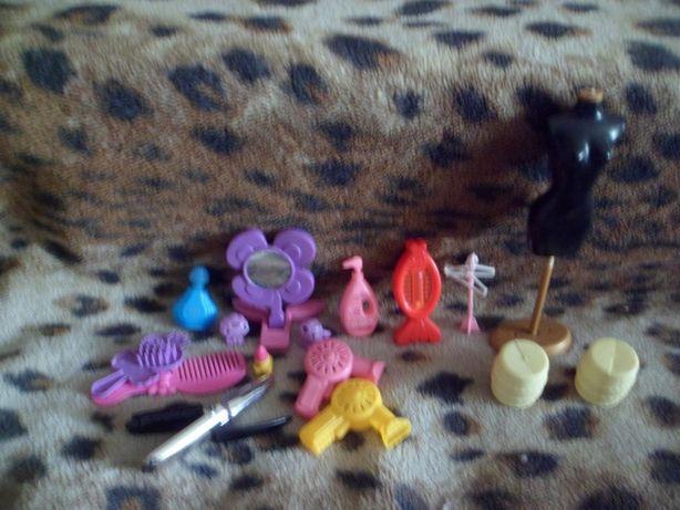 игровые наборы для кукол
