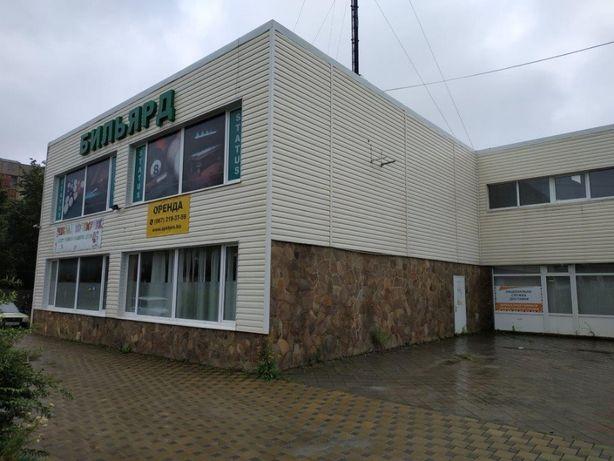 Отдельно стоящие здание.Торгово офисное.Харьков,Садовый 2а,as737026