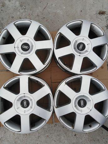 диски  r 16 легкосплавные на Audi