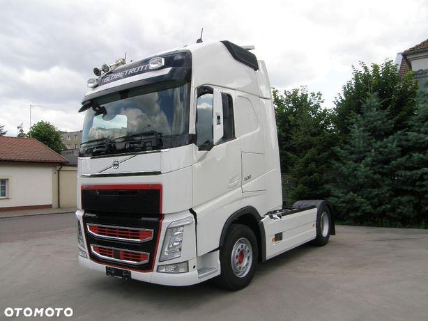 Volvo FH 500 EURO6 2016r XL 515000km z Niemiec