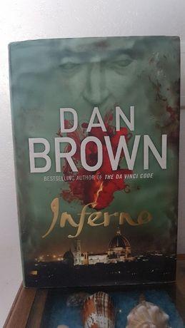Dan Brown Inferno Ден Браун Инферно на английском