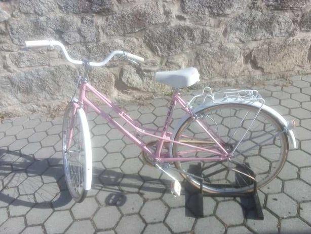 Bicicleta Orbita de Senhora