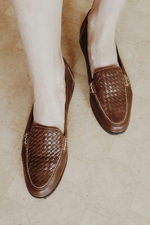Туфли кожа монки броги мокасины слипоны кеды