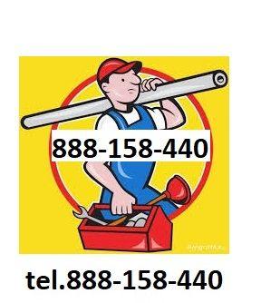 HYDRAULIK, GAZOWNIK, awarie, montaż instalacji, woda, gaz, ogrzewanie