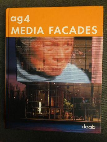 Livro Media Facades