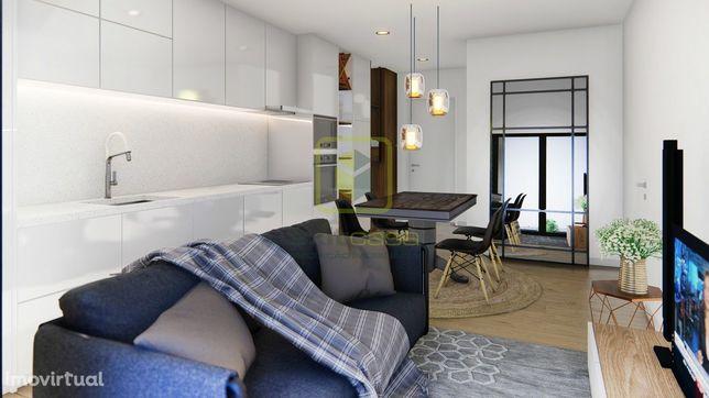 Apartamento T1 Venda em Aradas,Aveiro