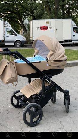 Коляска Baby Prime