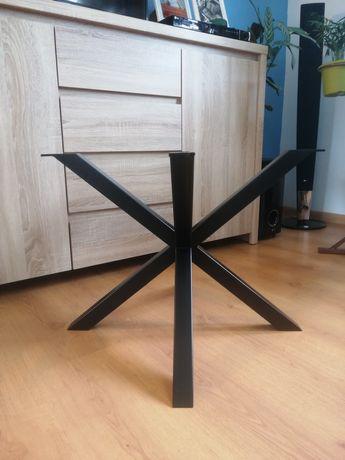 Stelaż pod stolik ławę loft nogi stołu
