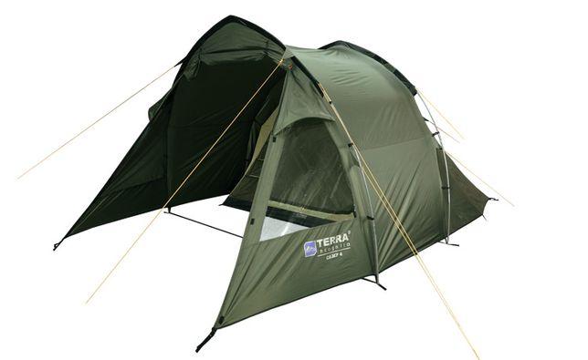Намет Terra Incognita Camp 4