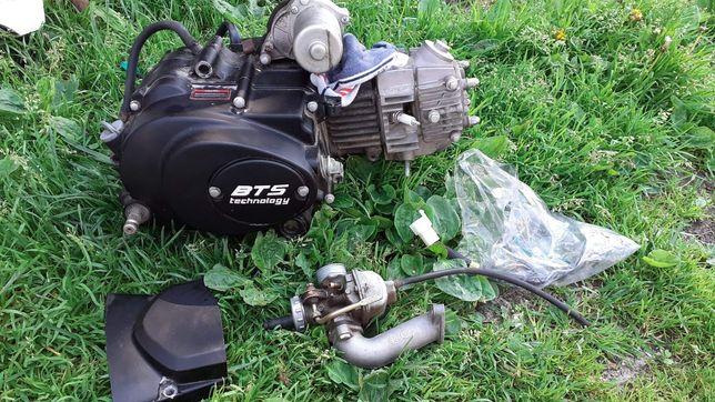 Silnik BTS 49