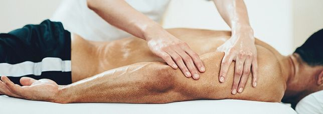 Fizjoterapia, masaż, rehabilitacja, terapia manualna - dojazd do domu