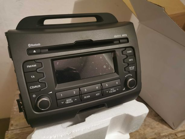 Radio Kia Sportage Nowe 2din !!!