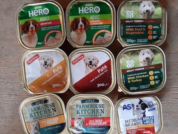karma Pies 300g 1,2zł