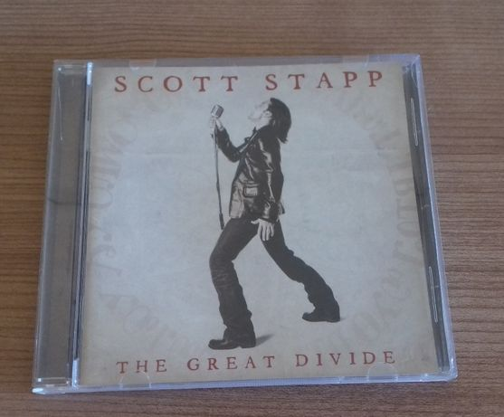Scott Stapp (CREED) - The great divide