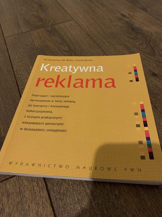 Kretywna reklama Warszawa - image 1