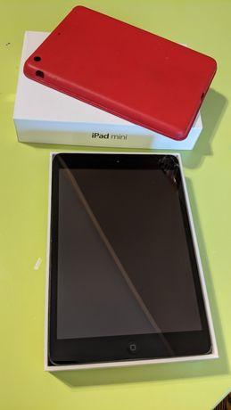 iPad mini Wi-Fi + Cellular 64Gb Black - MD536LL/A