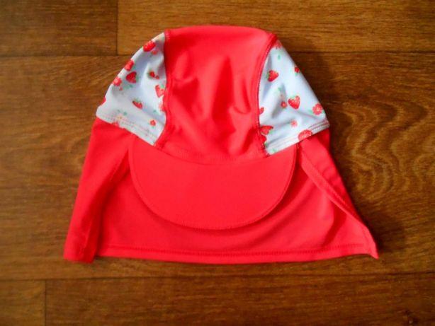 купальная кепка с защитой 3-5 лет George объем головы 48-50 см