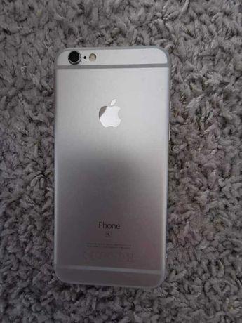 Iphone 6S srebrny