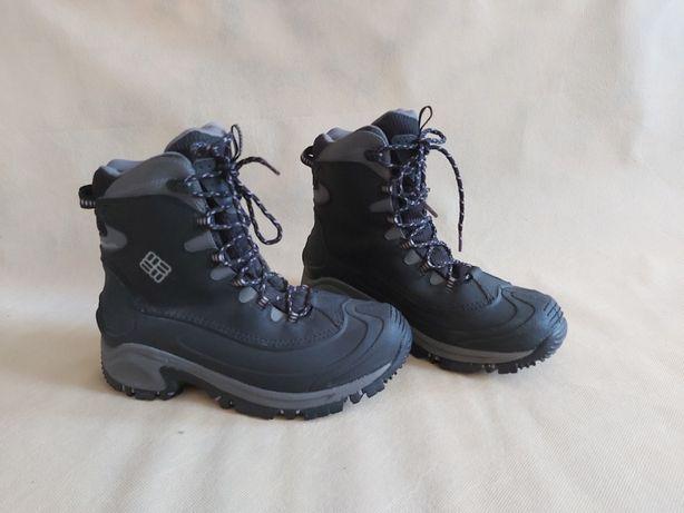 Zimowe damskie buty Columbia 39