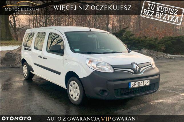 Renault Kangoo  *Lift *Maxi *Long *2 Osobowy *VAT 23%