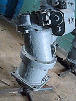 Продам гидромотор МН250/160