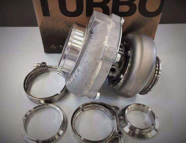 Turbo garrett gtx 3071 R Tial Novo