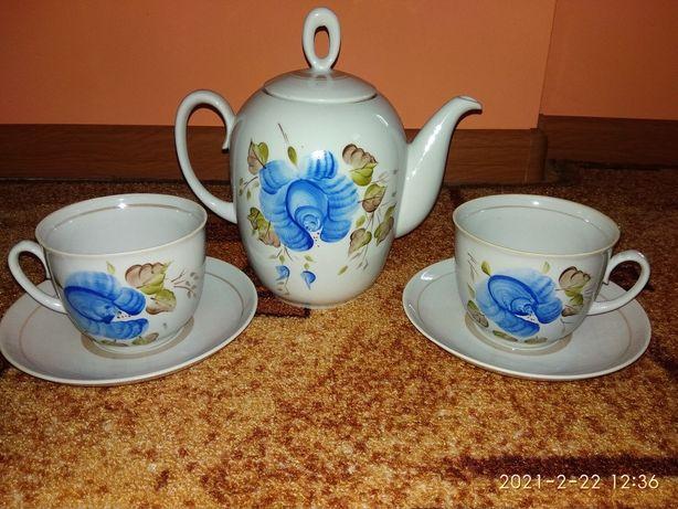 Чайний сервіз 2 персони