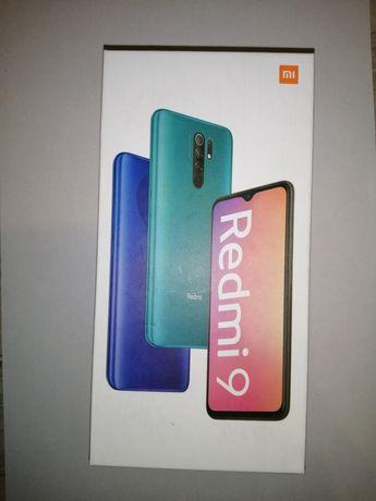 Xiaomi Redmi 9..