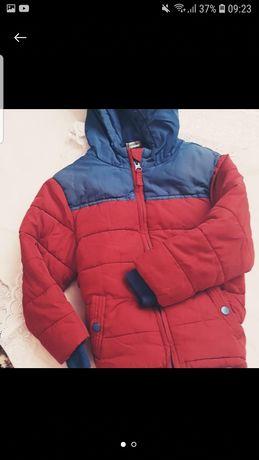 George демісезонна курточка