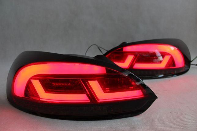 Lampy światła tylne tył VW SCIROCCO 3 1k8 08-14 LED BAR NEON DYNAMIC !