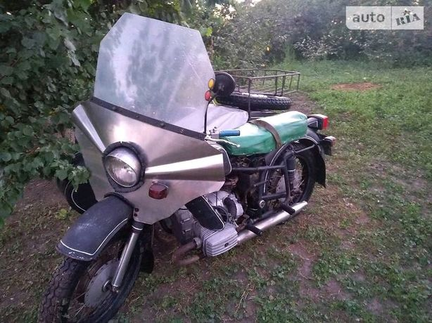 Днепер мт мотоцикл,