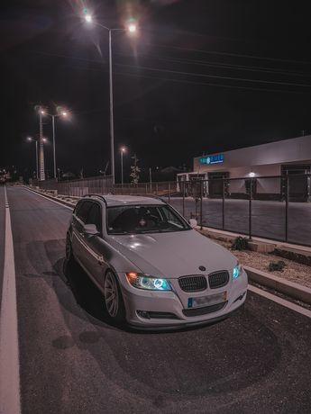 BMW 320d LCI Touring e91 *Financiamento