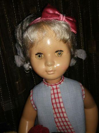 Кукла СССР Оля Минск. 60 см