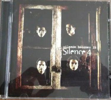 CD Silence 4 - Silence Becomes It