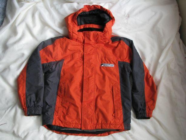 Демисезонная куртка Tortex Sportline на 5-7 лет