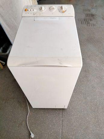 Máquina Lavar Vertical