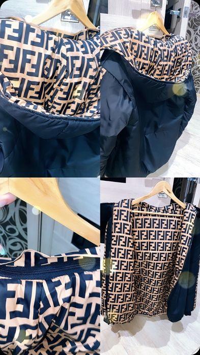 Куртка FENDI Ровно - изображение 1