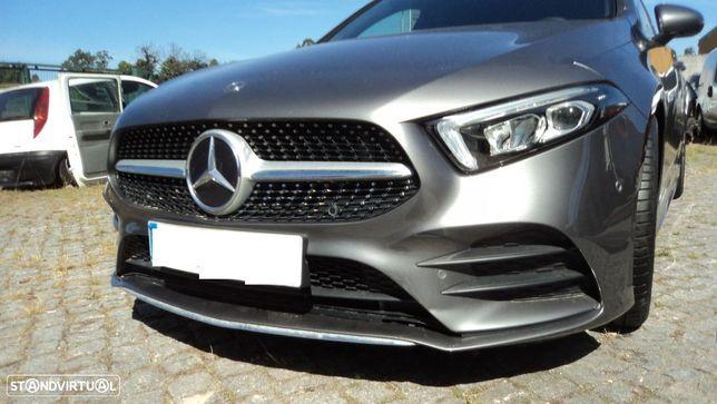 Mercedes Classe A180 CDi 2019 - Para Peças