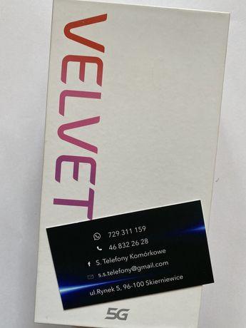 Telefon LG Velvet
