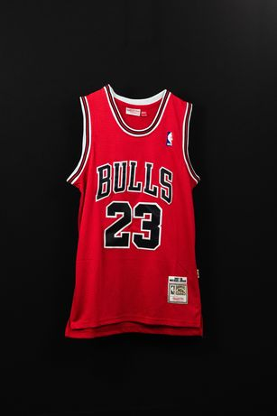 Chicago Bulls Jersey JORDAN 95'