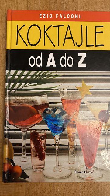 Zestaw 3 książek: Koktajle, Sosy, Ziemniaczane pyszności