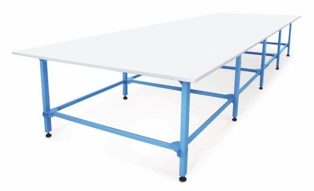 Stół krojczy Ocean SK-180 - 1,82 m x 3,2 m