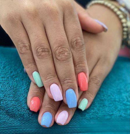 Manicure brasileira