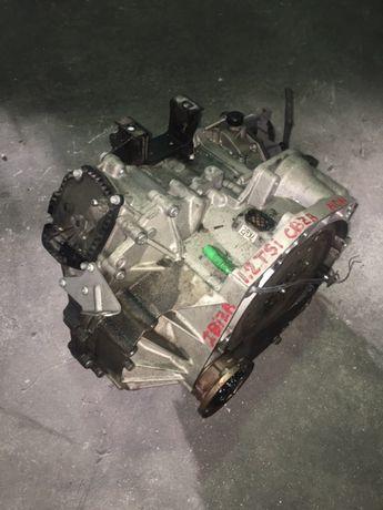 caixa de velocidades seat ibiza 1.2 TSI automatica NON