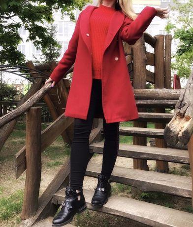 Новое пальто универсального размера!