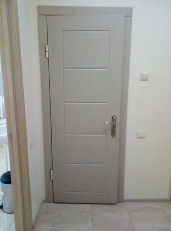 Рентгено защитні двері